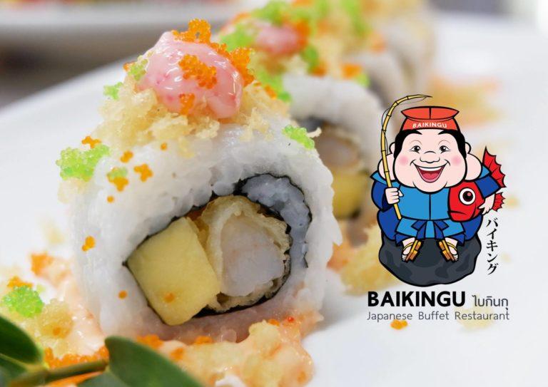 Baikingu signature dishes14